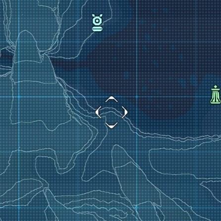 北エアリオの赤コンテナ