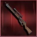 *カイ・シュレンの狙撃銃