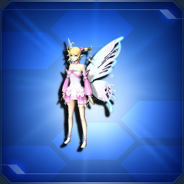 妖精シエラ